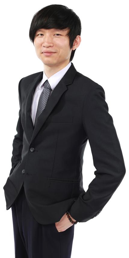 劉俊宏總裁 CEO 執行長 創辦人 創始者